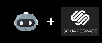 ArtiBot SquareSpace Chatbot